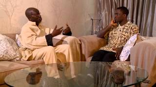 All Africa Futures Forum: Kewulay Kamara talks to Dr Adebayo Akomolafe