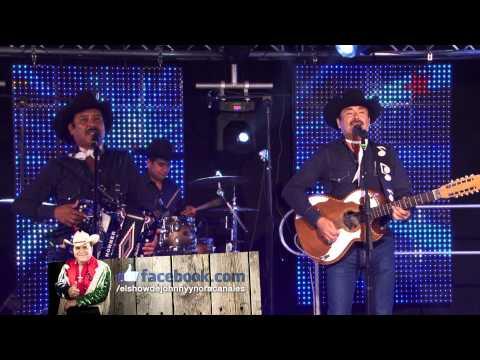 Johnny Y Nora Canales / Los Duendes de Control