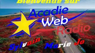 Dirt Road  ((   Chic Chac  )) , montage Vidéo pour Acadie web radio,, création Stéphane Leblanc