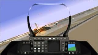 DID F-22: ADF (1997)