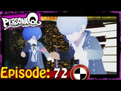 Persona Q: Shadow of The Labyrinth Ep 72: Dual∞Wildcards: Persona Evolution from YouTube · Duration:  34 minutes 17 seconds
