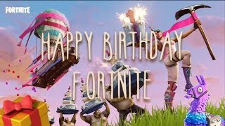 Fortnite! New Skins & Bday Challenges!| Level 44-Tier 67|310+ Wins| Road to 750 subbies!