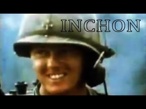 Inchon (Orchestral Music Video)