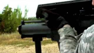 U.S ARMY NEW SECRET WEAPON !