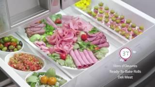 LG Door-in-Door Refrigerators LMXS30776-LFXS30766-LFXC24766-LFXS24663-LFXS27566-LFCS25663