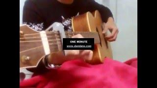 Betrayal - Phai dấu cuộc tình - Guitar solo Bùi Hiếu