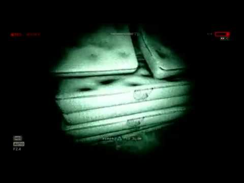 Download How scary is Outlast?
