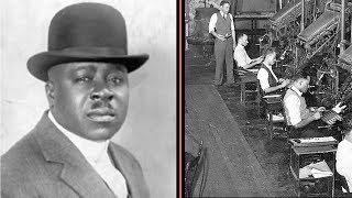 Profiles of African-American Success: Robert S. Abbott
