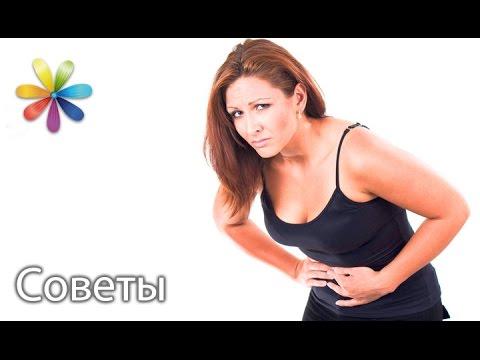 Похудеть и вылечить гастрит
