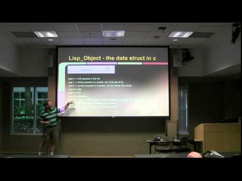 Porting Emacs via Native Client
