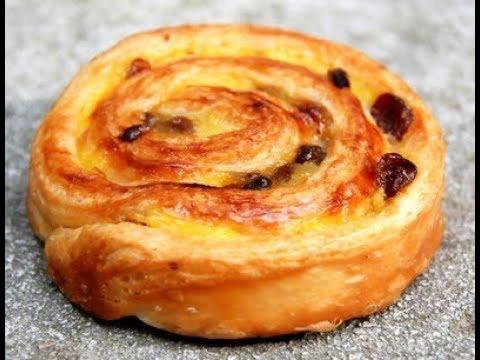"""recette-des-pains-aux-raisins-""""-recette-facile-"""""""