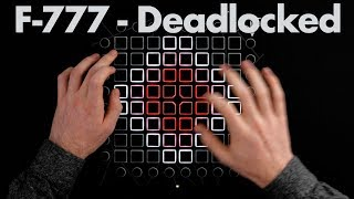F-777 Deadlocked Launchpad Cover.mp3