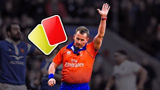 Rugby's Funniest Referee?  Nigel Owens' Best Moments & Quotes