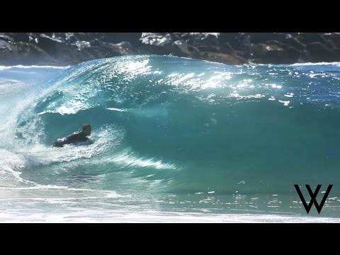 The Wedge | March 31st | 2016