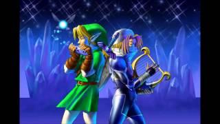 Max le Fou - Zelda Rap Mix