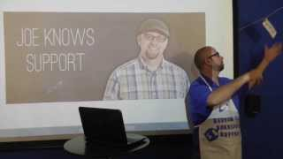How to Fix Search Issues in SharePoint Using a Full Crawl | Joe Knows Support