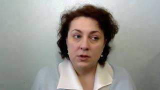 Вводный урок  Нина Новикова
