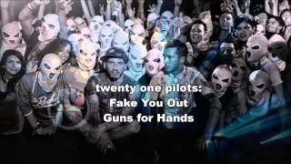 Video twenty one pilots: Fake Out The Run For Hands And Screen Trees (Mashup) download MP3, 3GP, MP4, WEBM, AVI, FLV April 2018