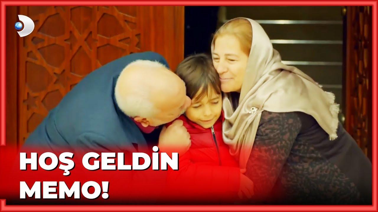 Mehmetcan Dedesinin Yanına Geldi - Küçük Ağa 2. Bölüm