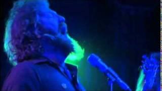 Mastodon - Divinations (Live)