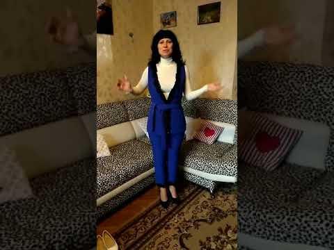 Обзор НОВИНОК!Жилет и брюки с кружевом и пайетками +водолазки от Фаберлик!