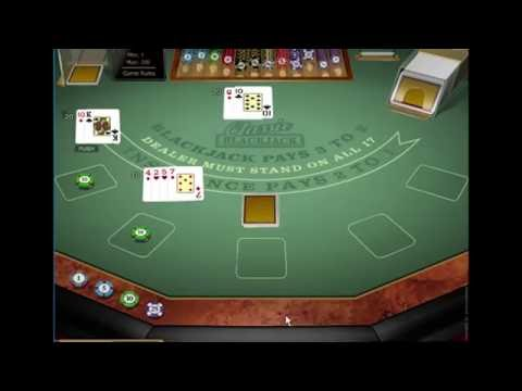 CLASSIC BLACKJACK GOLD online free casino SLOTSCOCKTAIL microgaming