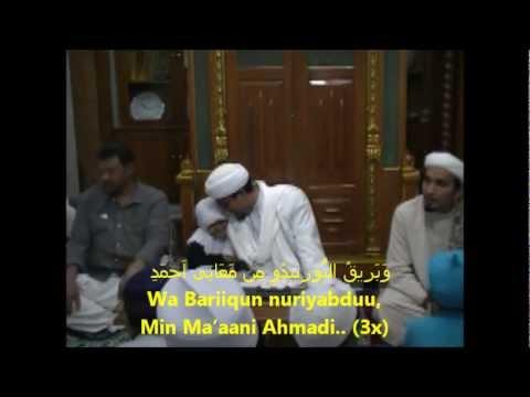 Habib Rizieq - Kisah Rosul.wmv