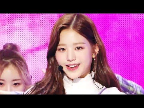 IZONE - La Vie en Roseㅣ아이즈원 - 러비앙로즈 [Show! Music Core Ep 610]