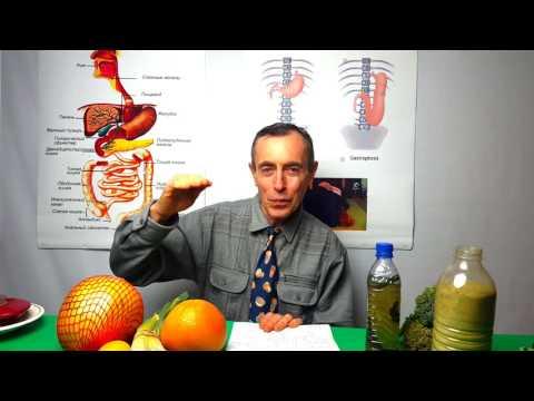 Жировой Гепатоз Печени: симптомы, лечение, признаки