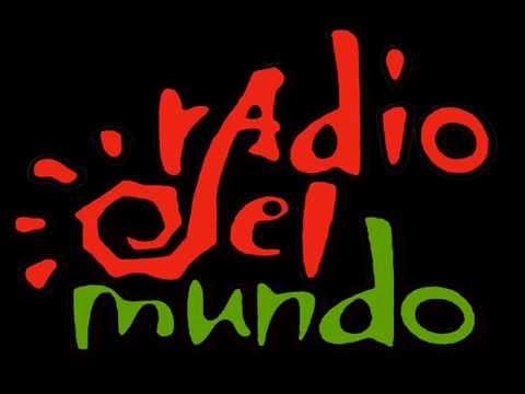 Песни из гта либерти сити радио дель мундо