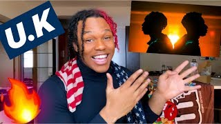 HYPEMAN REACTS Tobi & Manny - Destined For Greatness (feat. Janellé) [Official Music Video]