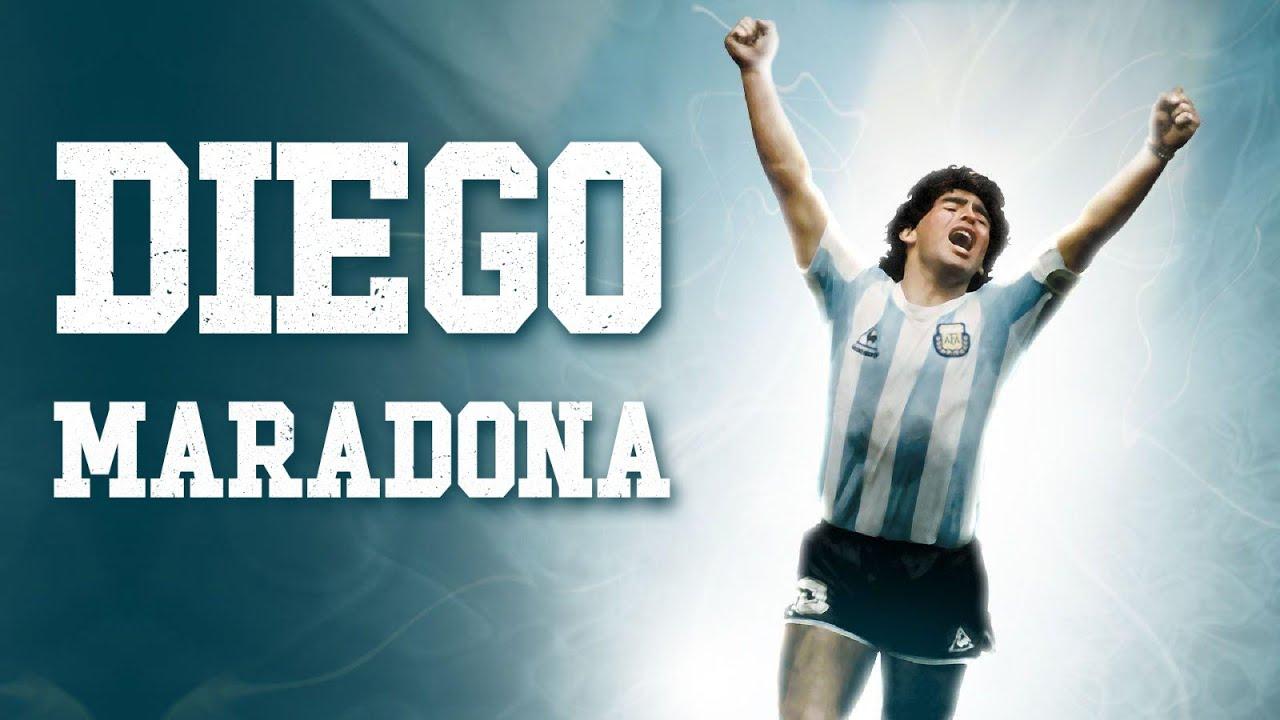 Viata Revolutionara A Lui Diego Maradona