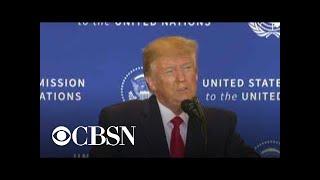Main takeaways from Trump-Ukraine phone call