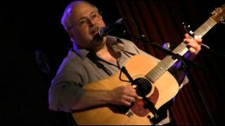 """Pete Fornatale Tribute """"ed Koch Song""""- Don Mcgee W/aztec Two-step @ City Winery 5/27/12"""