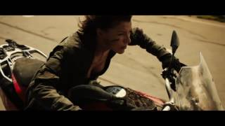 RESIDENT EVIL 6  THE FINAL CHAPTER First Look Clip & Trailer 2017 Milla Jovovich Movie   YouTube