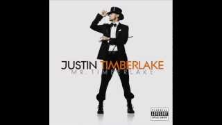 01 - Justin Timberlake - Dead And Gone (feat.ti)