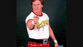 Rowdy Roddy Piper Theme Song