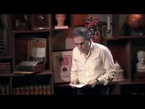 Jay Walker: A library of human imagination