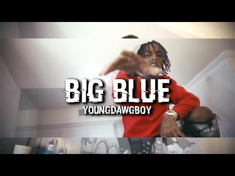Big Blue - Famous Dex Type Beat x  Rich The Kid X Trippie Red PROD BY Mwaka flex
