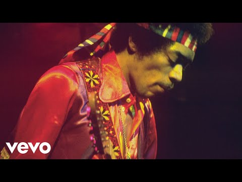 Jimi Hendrix's Band of Gypsys shows at New York's Fillmore East to be released in deluxe box set | MusicRadar