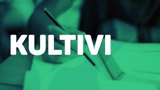 O que é a Kultivi?