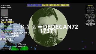 Agarz -  Byz Klan Troll