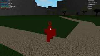 WHAT IS THIS GAME? SOME ROLEPLAYING OR SOMETHING? | ROBLOX {: Slendytubbies :} {: INFECTION :}