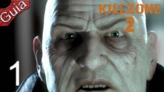 Killzone 2 | Parte 1 | Río Corinth | Español