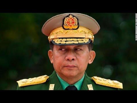 O Exército de Mianmar agiu onde a Suprema Corte dos EUA se omitiu.