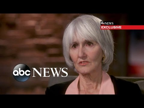 Columbine Shooters Mother Sue Klebold Speaks Out
