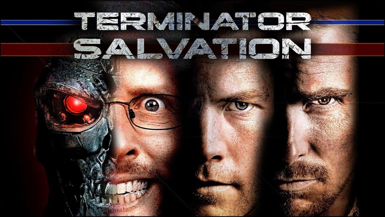 Download Terminator Salvation - Nostalgia Critic