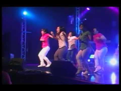 110804.I Give You My Heart - Jeff Deyo - Live Church Dance