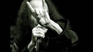 Good-bye Ronnie James Dio