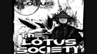 white lotus feat. immortal gods - formless sword melody